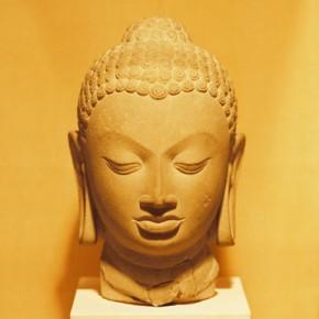 Buddhist Walk