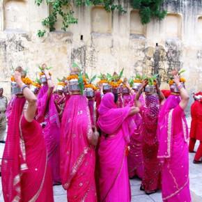 Navrangi Jaipur Teej Tour - 30-31 July 2014, TMF9